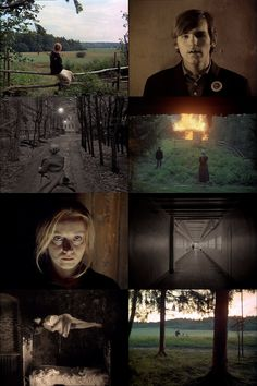 Beautiful Stills From Beautiful Films | Mirror (Andrei Tarkovsky ...