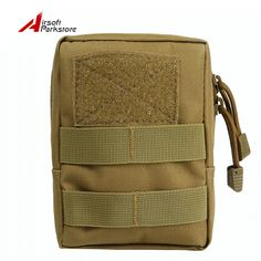 1000d Water-resistant Molle Accessory Gps Gadget Gear Tool Holder Phone Case Utility Waist Pack Pouch Belt Bag With Traditional Methods Security & Protection