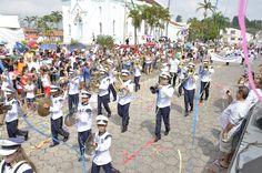 Desfile Cívico do Aniversário de Bofete - 135 anos