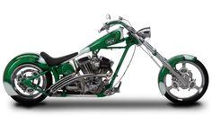 OCC-NY Jets Bike