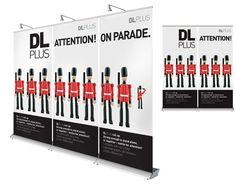 DL Plus Large Format Printing
