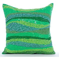 Luxury Missoni Green Pillow Cases, Modern Pillow Cases, 1... https://www.amazon.com/dp/B016H8ZADK/ref=cm_sw_r_pi_dp_x_E6Hayb23ZQCMK