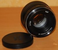 HELIOS-44M-4  2/58mm lens