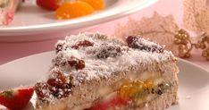 Oatmeal, Cheesecake, Pie, Breakfast, Food, Basket, The Oatmeal, Torte, Morning Coffee