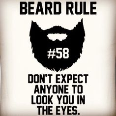 @shhimpinnin I Love Beards, Beard Love, Awesome Beards, Beard Rules, Viking Beard, Beard Humor, Beard Growth, Full Beard, Sexy Beard