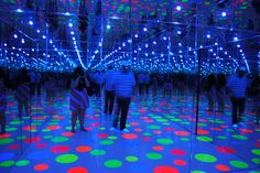 9. The Mattress Factory in Pittsburgh