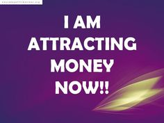 30 Successful Affirmations for Money4