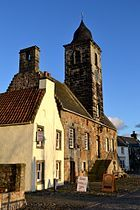 Culross - Wikipedia, the free encyclopedia