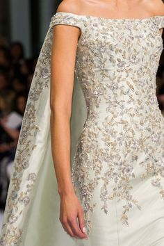 Ralph & Russo at Couture Spring 2016 (Details)