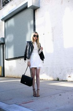 Fashionable skirt - cute photo