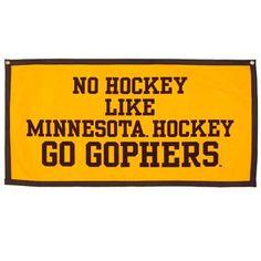 Minnesota Hockey -