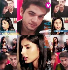Aryukta FC (@aryuktadiaries) | Twitter Young Couples, Cute Couples, Sadda Haq, Drops In The Ocean, Sushant Singh, Star Sky, Romantic Quotes, Count, Tv