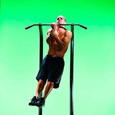 The 5 hardest body weight exercises