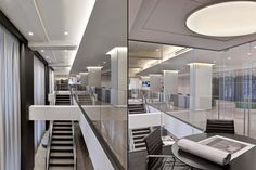 TPG Architecture Offices, New York City » Retail Design Blog