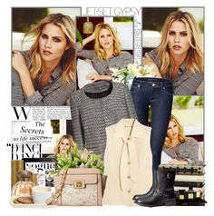 """Claire Holt"" by elenadobrev90 ❤ liked on Polyvore"