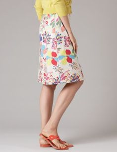 Great everyday skirt for the summer. $68