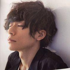 [Alexandros] Yoohei Kawakami 2017/1「ROCKIN'ON JAPAN」