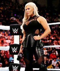 Provehito In Altum Dana Brooke, Wrestling Stars, Power Girl, Wwe Divas, Fit Women, Peplum Dress, Female, Model, Beauty