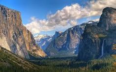 Yosemite is in my opinion the most beautiful national park in the world. Actually, without its beauty, the concept of National Parks would have been far California National Parks, Yosemite National Park, Yosemite Wallpaper, Alberto Moravia, Photo Voyage, Yosemite Falls, Destinations, Sierra Nevada, Bucket List Travel