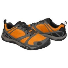 MERRELL Men's Proterra Sport Orange Shoes, On Shoes, Skechers, Clarks, Uggs, Converse, Topshop, Running, Sport