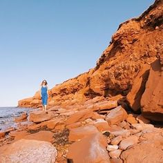 Cavendish Campground in Prince Edward Island National Park, in Prince Edward Island | 15 Beautiful Campsites Across Canada You Need To Visit This Summer