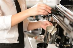 Taking up a barista course Perth will teach you how to make good coffee. Barista Courses gives you techniques you can't learn anywhere else. Coffee Type, Best Coffee, How To Steam Milk, Barista Course, Different Types Of Coffee, Cafe Shop, Restaurant Bar, Perth, Restaurants