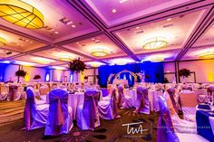 TWA Weddings at Hyatt Regency Schaumburg | Click the picture to enter our Wedding Giveaway!