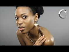 Watch This. '100 Years of Beauty: Kenya.' | SUPERSELECTED - Black Fashion Magazine Black Models Black Contemporary Artists Art Black Musicians