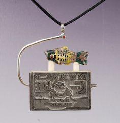 Wear Art Now - Unique Jewelry For Selective Clients