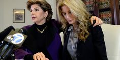 Gloria Allred Reminds Us That Our President-Elect Is Accused Of Sexual Assault | The Huffington Post
