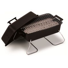 Char-Broil Tabletop Charcoal (Grey) Grill (Steel)