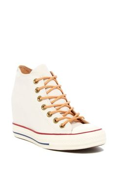 1135dcfbe0091c Image of Converse Chuck Taylor All Star Lux Wedge Sneaker Taylor R
