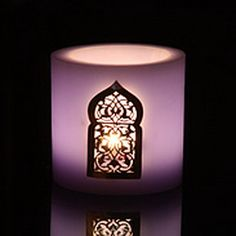Traditional Ramadan Decorating Themes