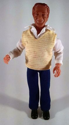 Mego Happy Days Ralph Malph 1974 Complete With Clothes and Shoes Paramount  #Mego