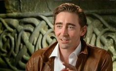 Lee Pace 100% Talent & Beauty, imallaboutthatpace9:   Look at his eyes. Look at...