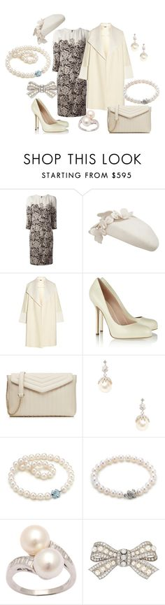 State Visit to Egypt Day 1: Arrival by queenalex on Polyvore featuring мода, Dolce&Gabbana, ADAM, Sergio Rossi, Salvatore Ferragamo, Tiffany & Co. and Inner Circle Jewelry
