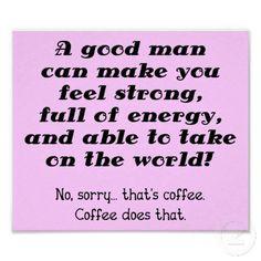 Cute Coffee Sayings