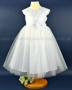 c37766113 10 Best Beautiful summer flower girl dresses images