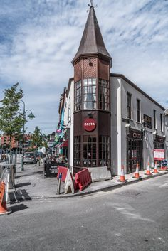 Cork - Corks RedFM