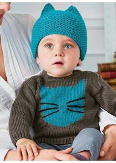 Mag. 176 - n° 02 Bonnet Modèles, broderie & tricot Achat en ligne