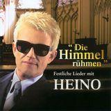 Die Himmel Rühmen: Festliche Lieder Mit Heino [CD]