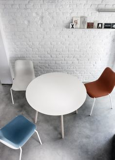 Boum Chair - Gordon International