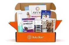 Health and nutrition products from Bulu Box. | 29 Awesome Things You Didn't Know…