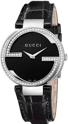 c3dbebb34da YA133306 - Authorized Gucci watch dealer - Ladies Gucci Interlocking
