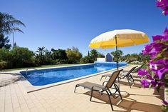 Villa Monte Maria - A Premier Villa In The Algarve