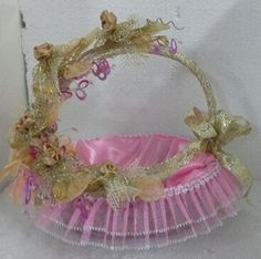 decorative baskets - Decorative Baskets