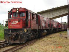 locomotiva ALL G-12-L - Pesquisa Google