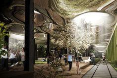 new york city lowline underground park