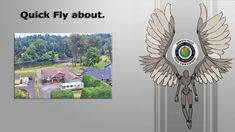 595 Edgewater Rd, Gladstone, OR - Fly About