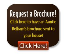 Request a Cabin Brochure from Auntie Belhams Cabin Rentals in the Smoky Mountains